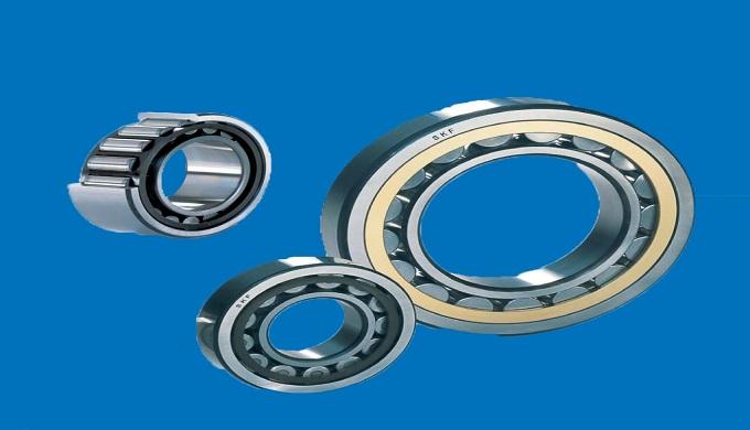 Rulmentii radiali cu role cilindrice preiau sarcini radiale mari ce pot opera la turatii ridicate. Acestia se fabrica in