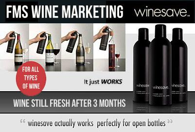 winesave 100% Argon gas