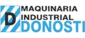 Maquinaria Industrial Donosti, S.L., Maquinaria Donosti