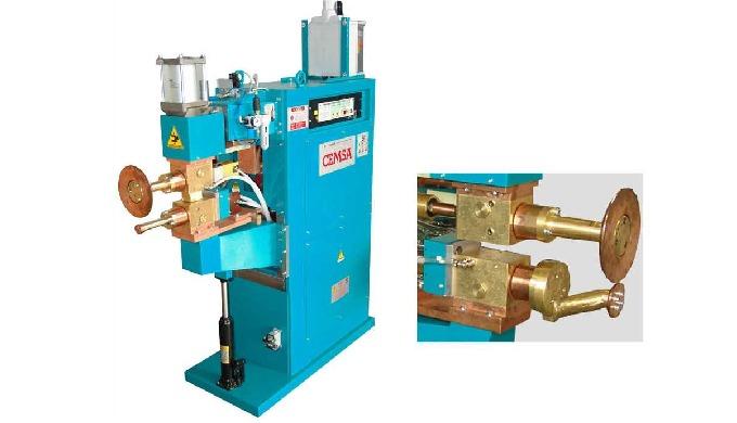 CEMSA International es la ingeniería europea líder en la instalación de sistemas automáticos de soldadura por resistanci