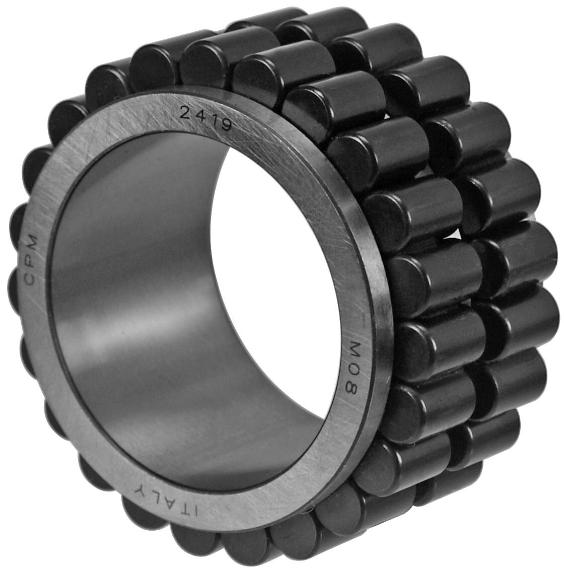 Cuscinetto a rulli cilindrici per riduttori