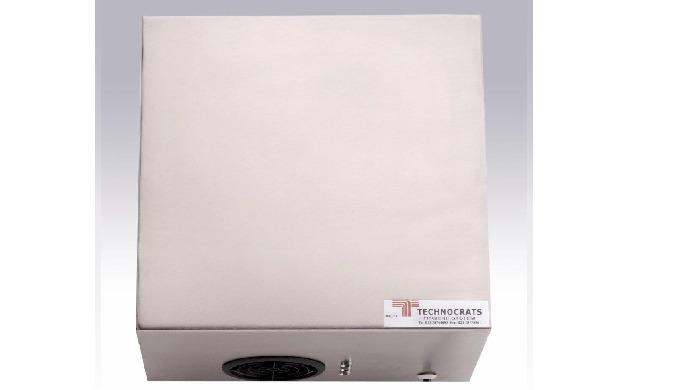 S.S. Food dryer