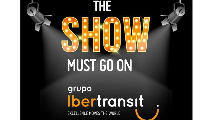 Servicio de transporte y logística integral para eventos y ferias https://www.ibertransit.com/especialidades/eventos-fer