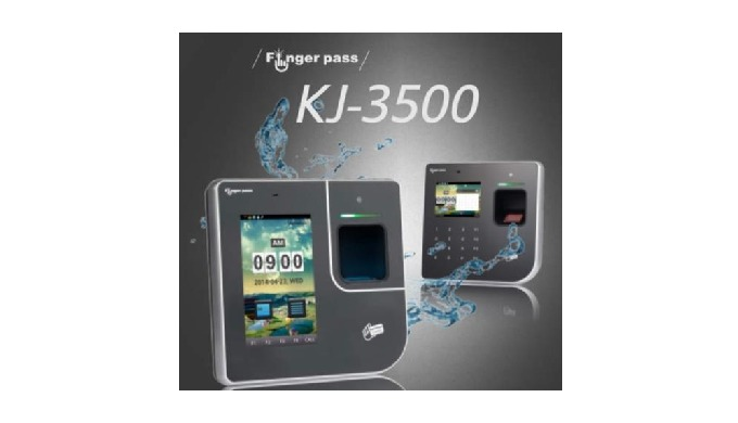 KJ-3500