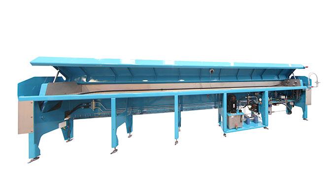 Kvalitetssikring er et vigtigt område i de fleste industrielle produktioner og kravet til at kunne gennemføre sikre og e