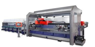 Maskiner / kapacitet