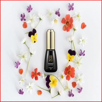 Facial Oil(HAYONC3 Crystal Facial Oil)