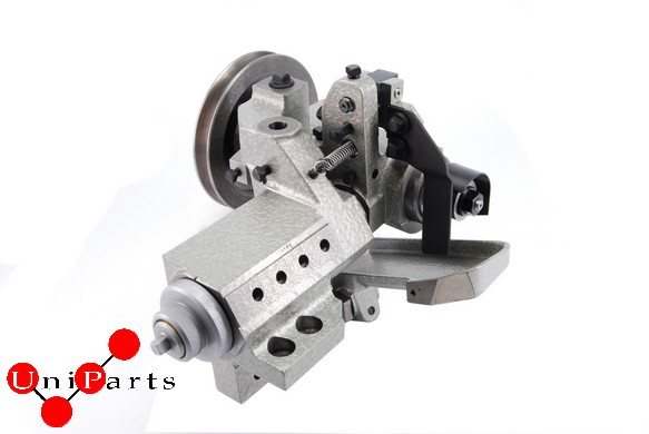Schlitzapparat Typ 14EA für eineDrehautomaten Teile von Tornos