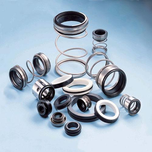 Fortfarande är en stor del av de mekaniska tätningar som används av typen komponenttätningar. Med komponenttätning menas