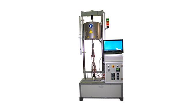 Las máquinas de ensayo EM1/FR, cubren na amplia gama de rangos de carga, para ensayos de tipo estático o uasiestático, p