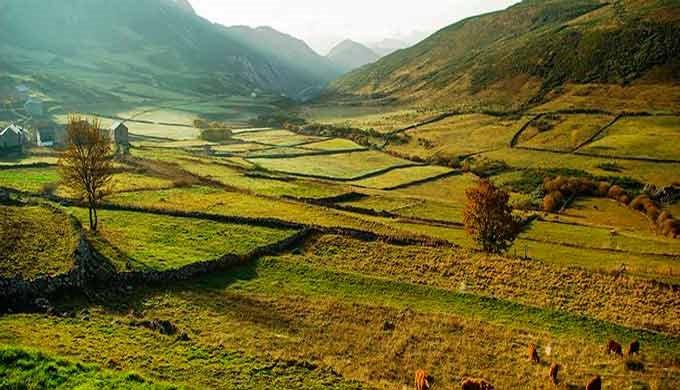 · Valoración ambiental · Valoración económica de terrenos y edificaciones · Valoración de expropiac