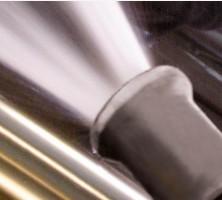 Utvändig tvätt för tunga fordon - FoodTankers Tvätthall