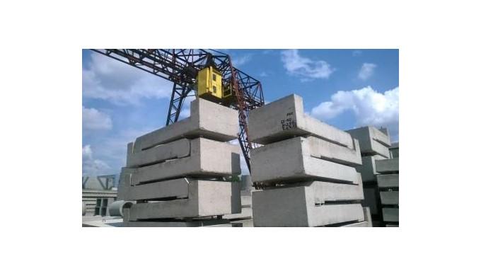 Prefabricate din beton pentru dezvoltarea infrastructurii țarii noastre!!!