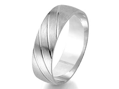 Couple Wedding Band & Ring