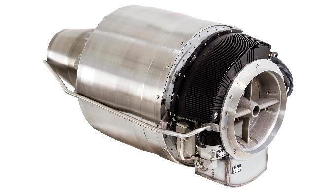 PBS Velká Bíteš zahájila sériovou výrobu svého nejsilnějšího proudového motoru