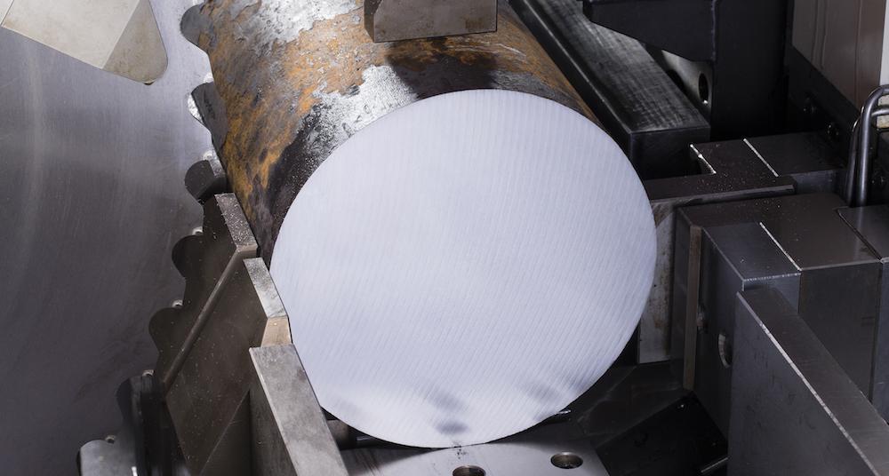 Carbide tipped circular saw blades – Amada