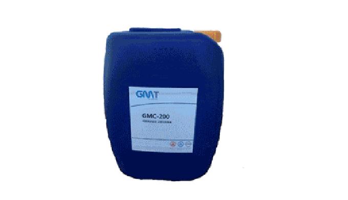 Asbestos solid  stabilization GMC-200