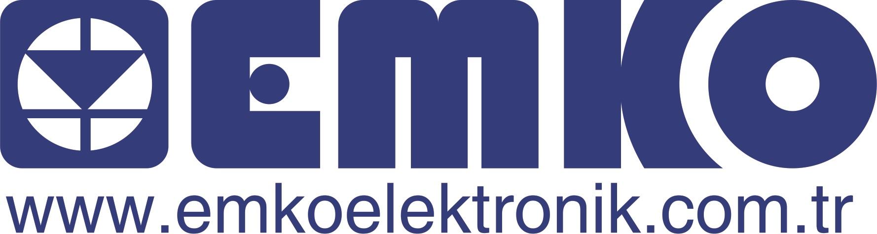 Emko Elektronik Sanayi ve Ticaret A.Ş., EMKO Elektronik