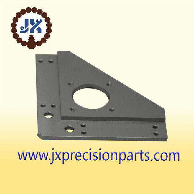 Machining of optical instrument parts,gravity casting,Parts processing of scientific instruments