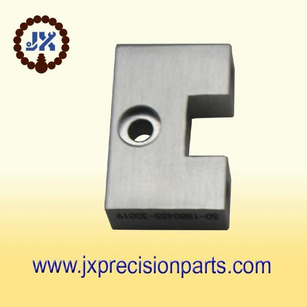 China supplier OEM service cnc lathe  machine CNC parts
