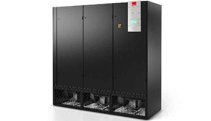 Precision air conditioner for small and medium Data Centre.