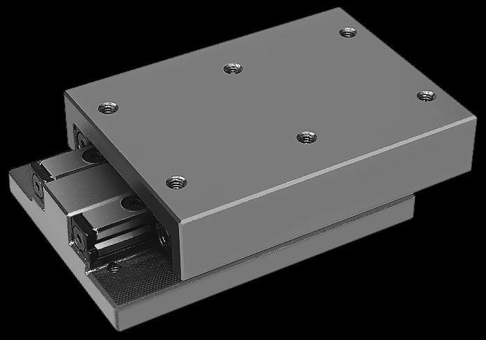 Werkstoff: GJL 250. Ausführung: geschliffen. Hinweis: Als Option kann eine Klemmung angeboten werden, die an der Seitenk