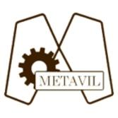 Metavil - Empresa Transformadora Metalo Vidreira, Lda