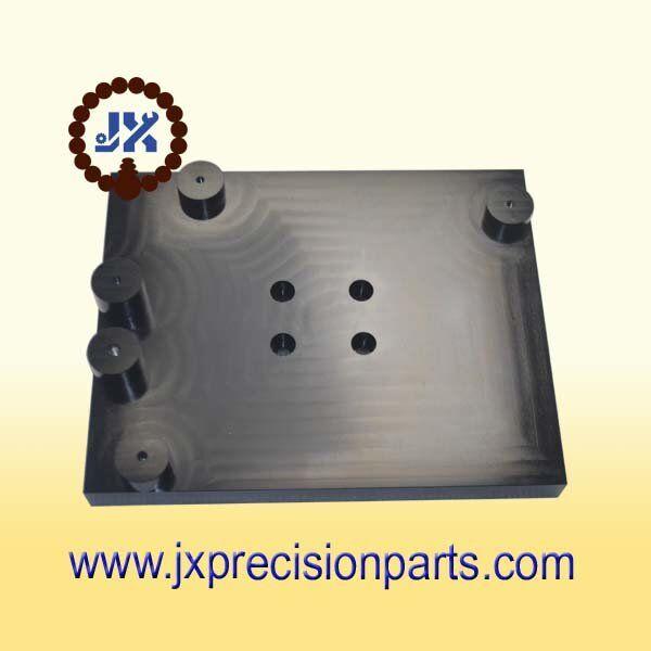 Custom CNC Machining Service Precision Titanium  Stainless Steel Aluminum Metal CNC Machined Parts