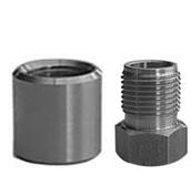 """HYDMOS marknadsför högtrycksrör och högtryckskopplingar i storlekar från 1/8 till 1"""" i tryckklasserna 10 kpsi, 20kpsi, 3"""