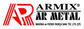Ar Metal Makine Yedek Parça Sanayi ve Ticaret Ltd.Şti., AR METAL  (ARMİX)