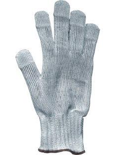 Pracovní ochranná rukavice odolná proti proříznutí