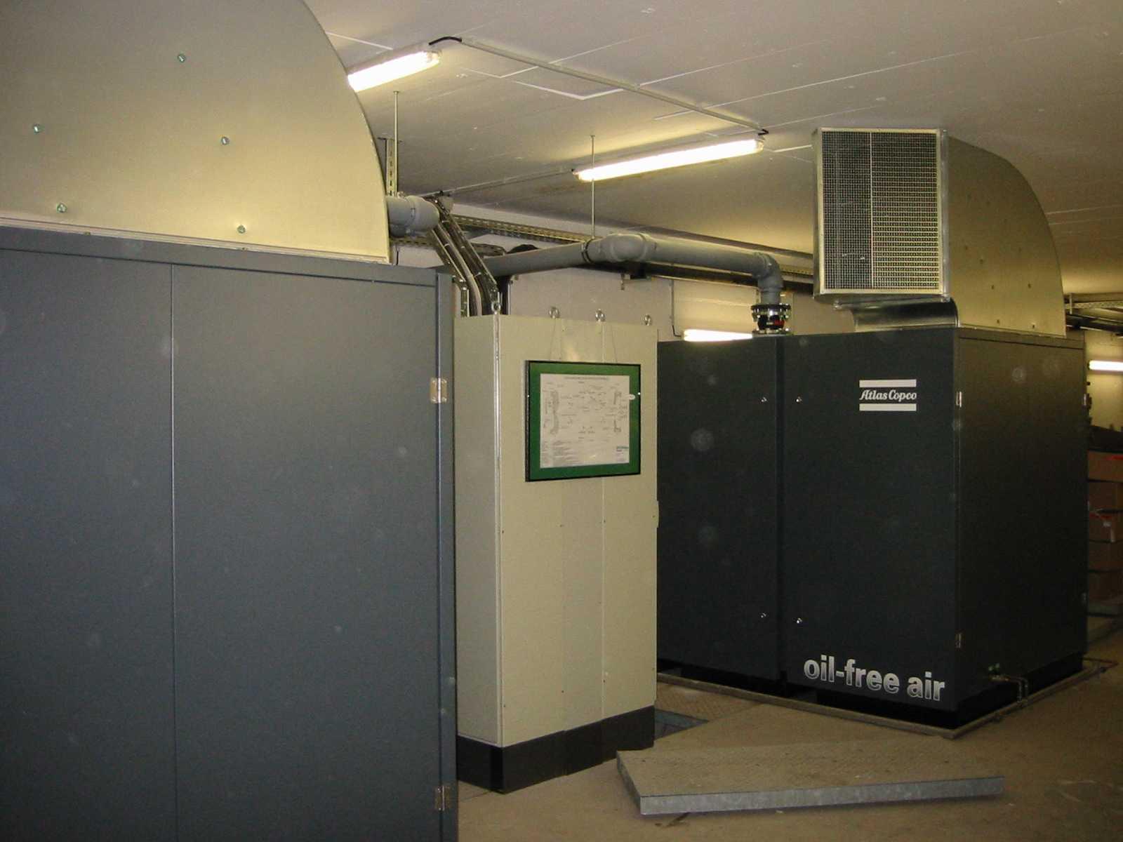 Kompressoren – Druckluftaufbereitungssysteme – SERVICE. AGO Hydroair bietet verschiedene Kompressoren und Druckluftaufbe