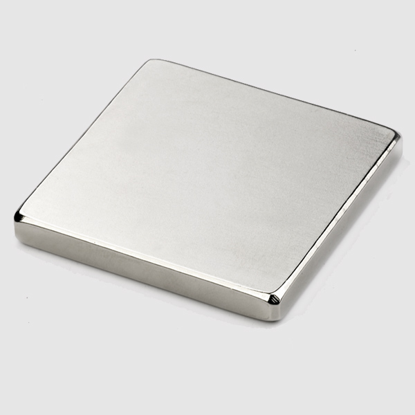 Sintered NdFeB magnet is the most permanent magnet in the contemporary. Due to it have good remanence, coercivity and hi