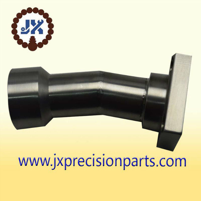 JX Parts processing of semiconductor equipment,440C parts processing,PTFE parts processing