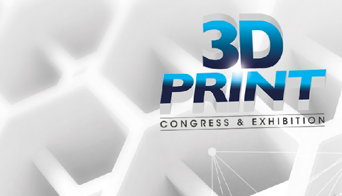 Salon 3D PRINT CONGRESS EXHIBITION