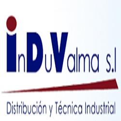 Nuevo Catálogo de Induvalma 2014