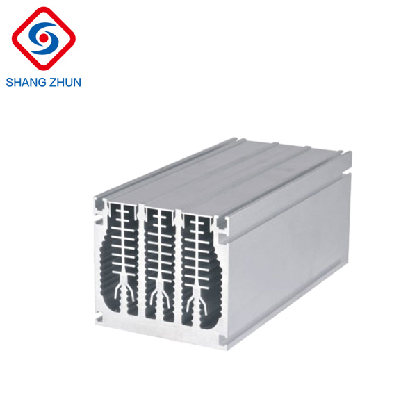 1.We are a professional Heat Sink Supplier approved by customers in Europe, America and Middle East etc. and Service Mar