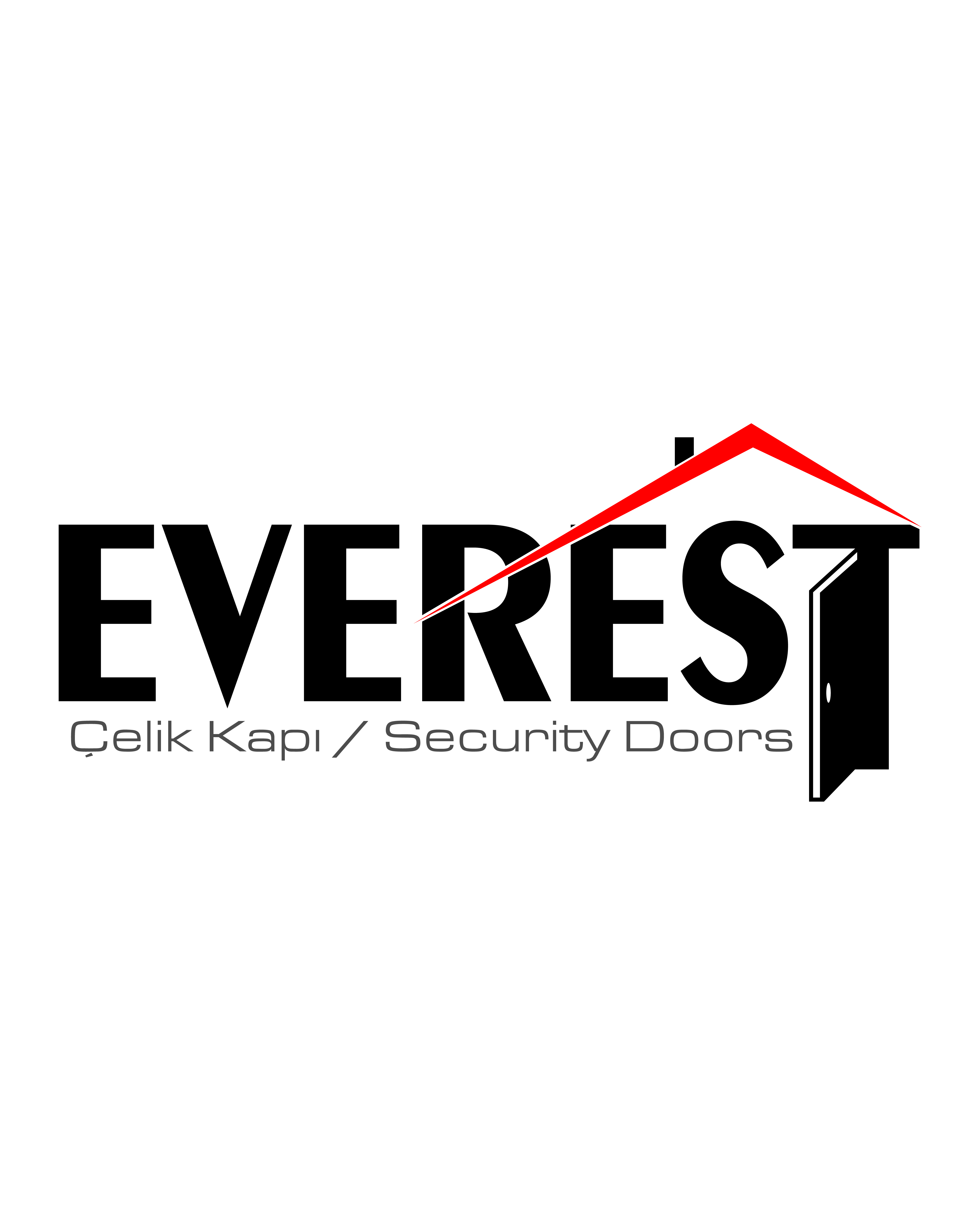EVEREST STEEL DOORS / ÇELİK KAPI SANAYİ VE TİCARET LİMİTED ŞİRKETİ, EVEREST STEEL DOORS  (SANAYİ VE TİCARET LİMİTED ŞİRKETİ)