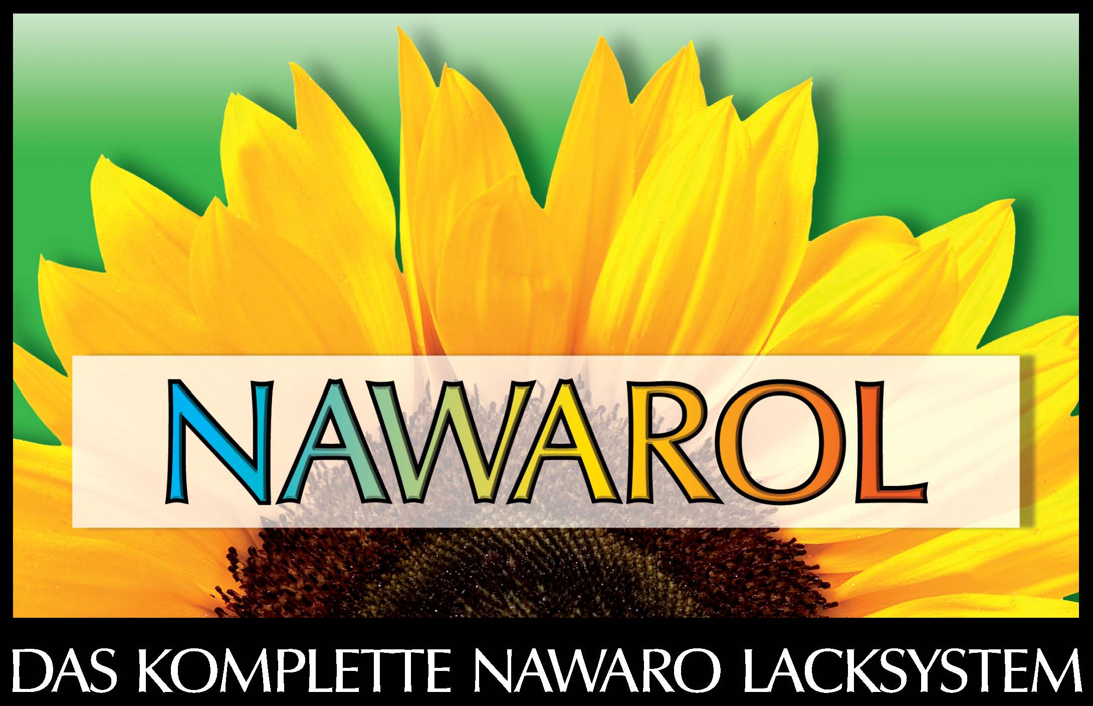 NAWAROL  -  Das komplette NawaRo Lacksystem