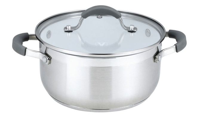 Stainless Steel Cookers JLKP-5