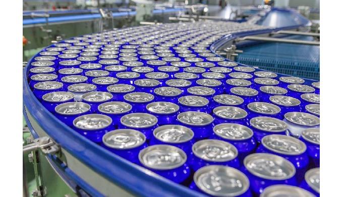 Solutii de lubrifiere a rulmentilor pentru industria alimentara si a bauturilor!