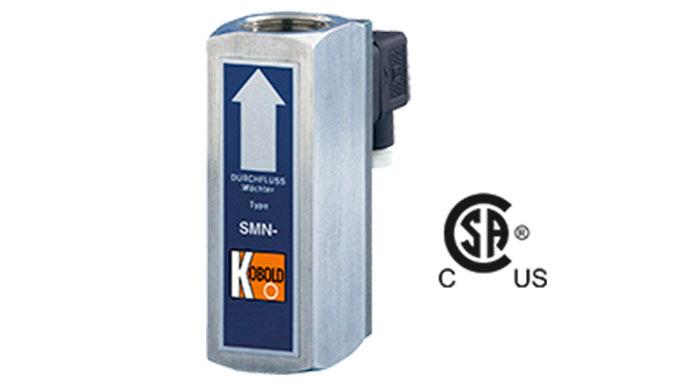 Schaltbereich: 1 - 100 l/min Wasser Schaltpunkt bei ca .1 l/min fallend Anschluss: G 1 IG Material: Messing oder Edelsta