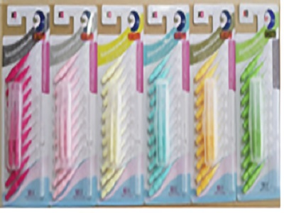 KB Interdental Brushes (I-Type)