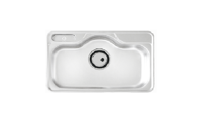 Insert/Under Sink  bowl (DJ 850) ㅣKitchen sinks stainless steel