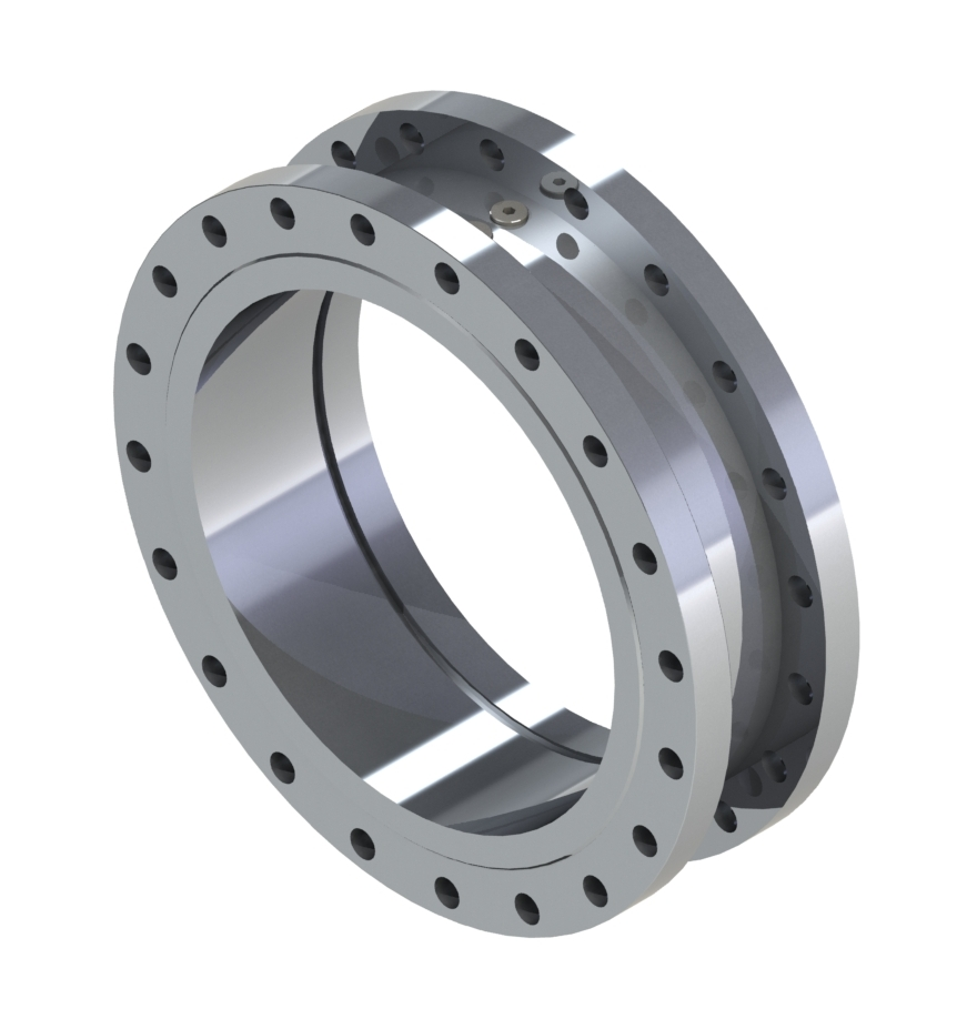 Product characteristics: steel (42CrMo4) or stainless steel (1.4571) PTFE-Compound-seal built-in ball guiding tracks sim