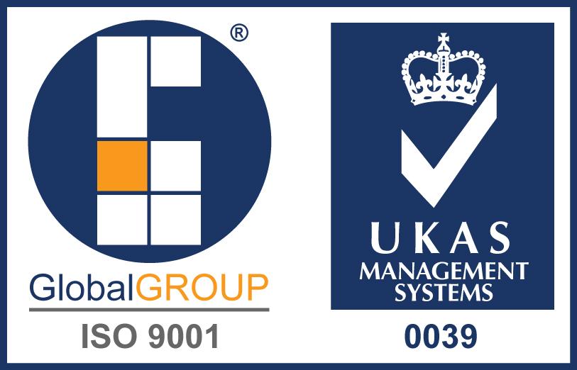CORQUIMIA estrena Certificado de Calidad ISO 9001:2015