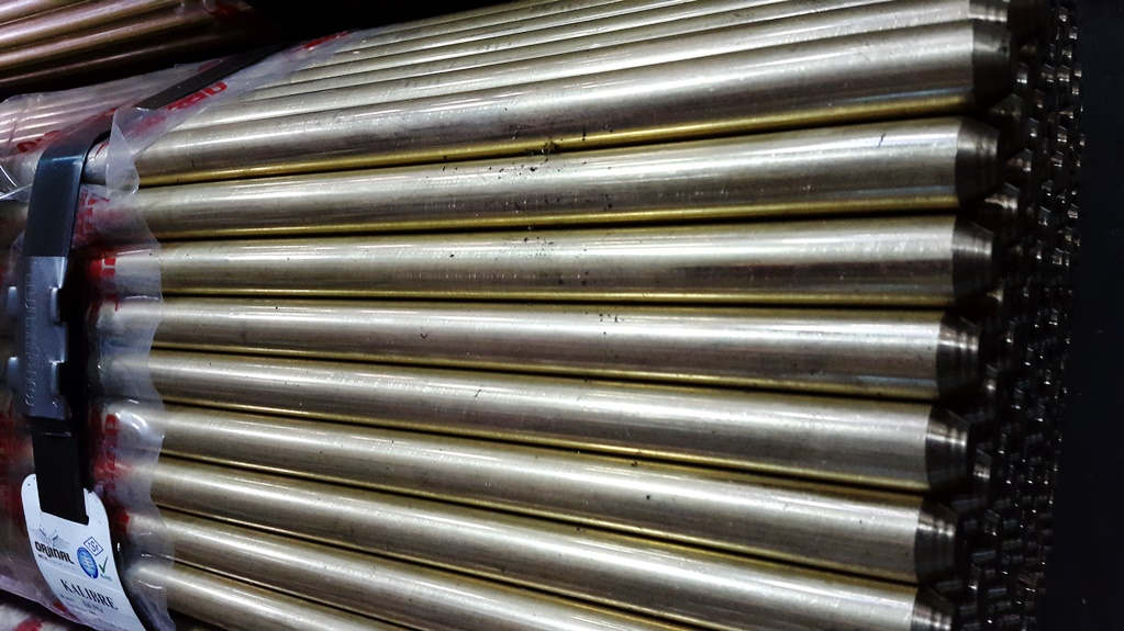 BRASS RODS-FREE CUTTING OR MACHINING-CZ­12­1/C3­85­00/CW­61­4N/BS­28­74