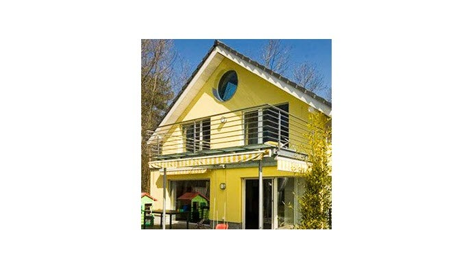 Holz-Metall-Fenster
