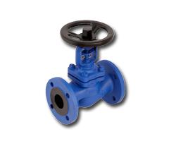 Válvulas de globo (Globe valves)