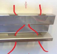 Ventisafe - Ventilerat plåtbeslag